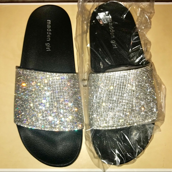 official shop new style really comfortable Madden Girl Shoes | Slides | Poshmark